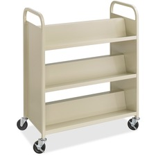 Steel Shelf Double-